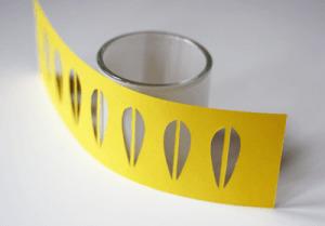 image آموزش تصویری ساختن جاشمعی های شیک برای دکور میز