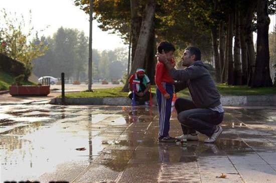 image, عکس های دیدنی از فیلم جدید پژمان جمشیدی