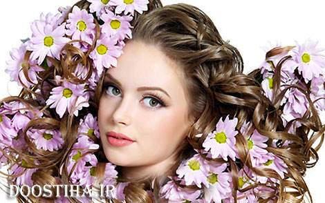 image بهترین گیاهان دارویی برای داشتن موهای پرپشت و سالم