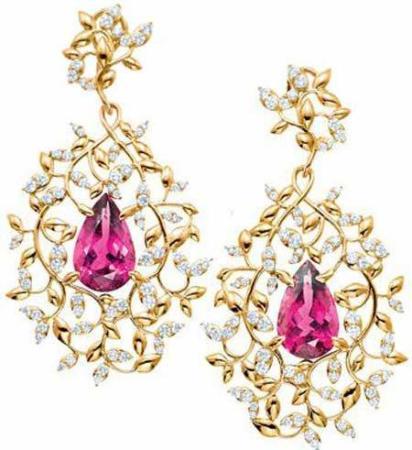 image مدل های زیبای جواهرات برای ایده طراحی جواهرسازان