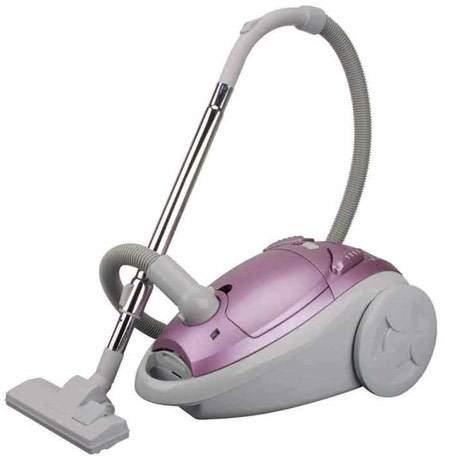 image بهترین آموزش تمیز کردن جاروبرقی در خانه