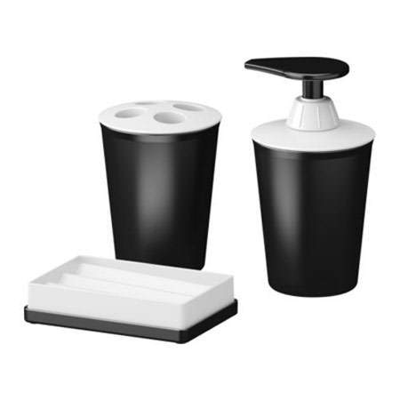 image مدل های جدید و مدرن سرویس دستشویی