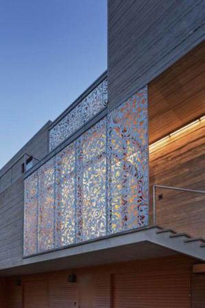 image, ایده های جالب تصویری دکور پرده پنجره ها
