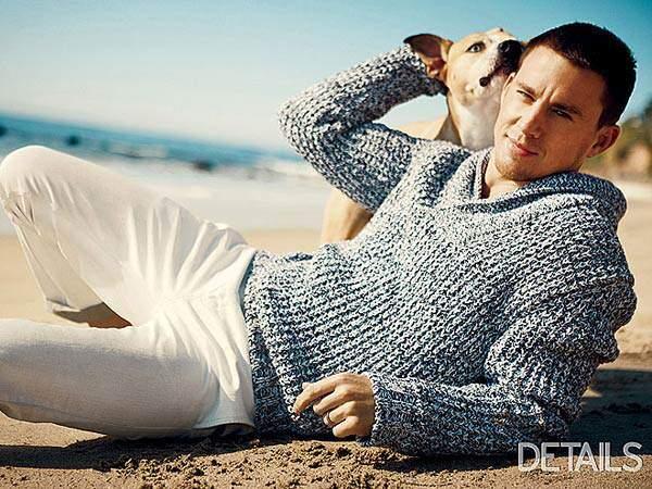 image خوشتیپ ترین و خوشگلترین مرد دنیا رو دیدی