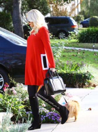 image, شیک ترین و جدیدترین مدل لباس بارداری ۲۰۱۴