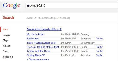 image ترفندهای جالب برای استفاده بهتر از گوگل