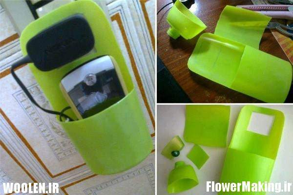 image, آموزش تصویری ساخت جا شارژی موبایل با بطری