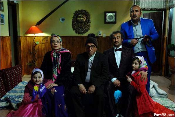 image عکس ها خلاصه داستان و ساعت پخش سریال پایتخت ۳