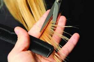 image یک راه جالب برای موخوره نزدن موی سر