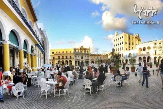 image معروف ترین شهر های جهان تولید کننده قهوه