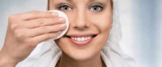 image توصیه های مناسب برای نحوه پاک کردن آرایش از صورت