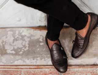 image راهنمای تصویری خرید کفش برای آقایان
