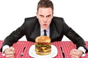 image غذاهایی که شما را عصبانی میکنند