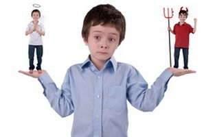 image نکات مهم روانشناسی در تربیت کودکان