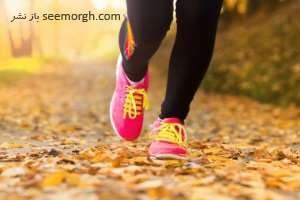 image مهمترین عامل حفظ سلامتی پیاده روی