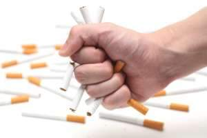 image راهکارهایی جادویی برای ترک سریع سیگار