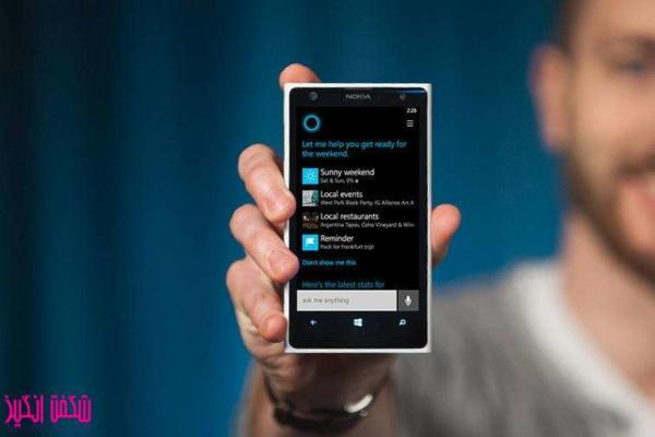 image چطور ویندوز فون ۸.۱را روی موبایل نصب کنیم