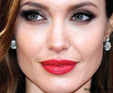 image, آموزش بهترین مدل آرایش متناسب با هر نوع چشم
