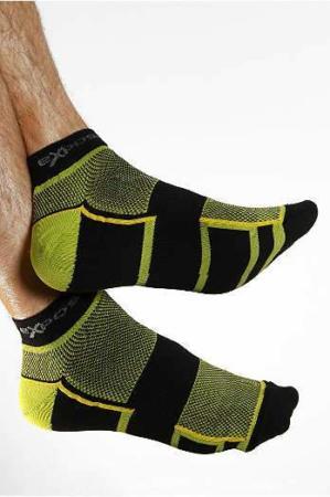 image جدیدترین مدل های جوراب ساق کوتاه مردانه