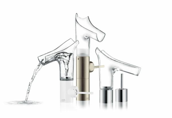 image شیک ترین مدل شیر آب طراحی شده