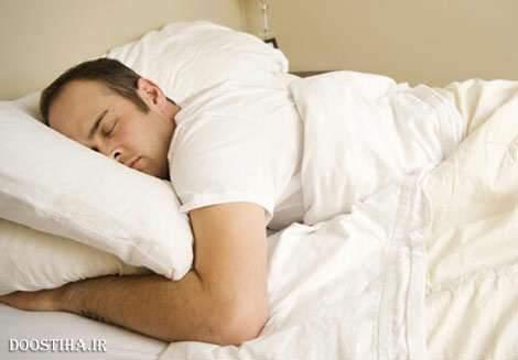 image قبل از خوابیدن چکار کنیم بهتره