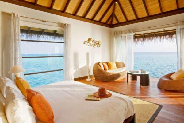 image عکس های بهشت زمینی جزیره Velassaru مالدیو