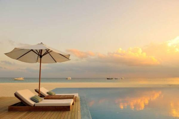 image, عکس های بهشت زمینی جزیره Velassaru مالدیو