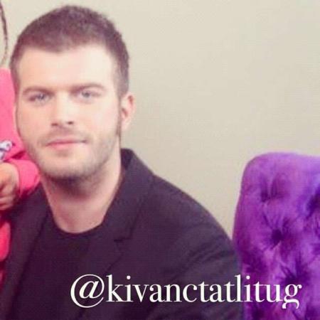 image عکس های جدید و دیدنی از کوزی kivanc tatlitug