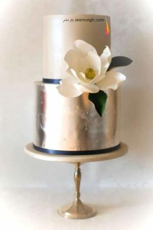 image, مدل های زیبای کیک عروسی های شیک و با کلاس