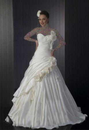 image, لباس عروس های زیبای ایرانی برای خوش سلیقه ها