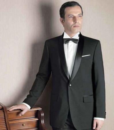 image جدیدترین مدل های کت و شلوار مجلسی مردانه