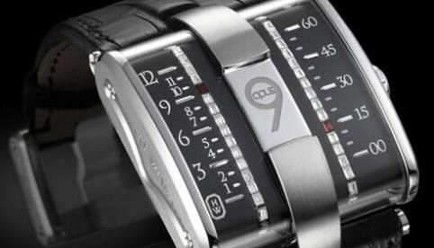 image مدل های  ساعت مردانه شیک