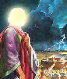 image شیطان چه وقت هایی به آدم نزدیک تر است