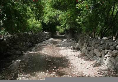 image روستاهای دیدنی ایران برای سفر در تابستان و بهار