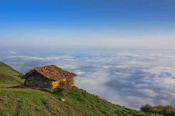 image, روستاهای دیدنی ایران برای سفر در تابستان و بهار