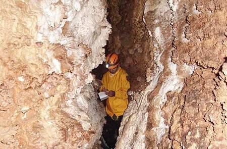 عکس, گزارش تصویری از دیدنی ترین غارهای ایرانی