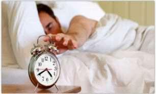 image چکار کنیم ظهرها این قدر خواب آلود نباشیم