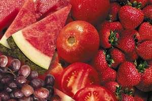 image میوه های مفید برای سفید نشدن موهای سر