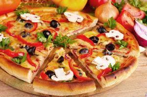 image چرا پیتزا قاتل سلامتی بدن است