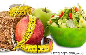 image, بهترین غذاهای لاغرکننده در فصل تابستان