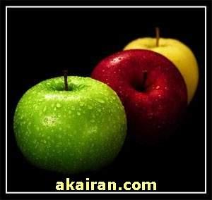 image خواص مفید سیب بر سلامتی بدن