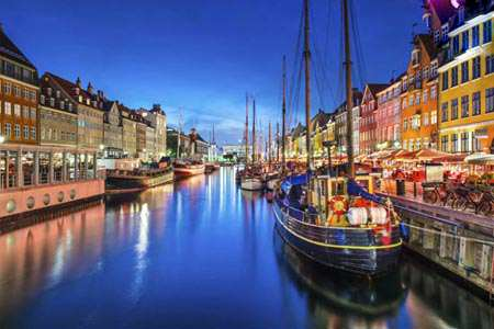 image عکس های دیدنی و اطلاعات درباره شهر های زیبا