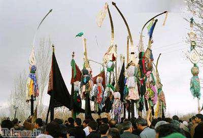 عکس, همه چیز درباره آداب و رسوم شهر سمنان
