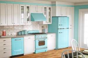 image توصیه هایی برای داشتن یک آشپرخانه زیبا