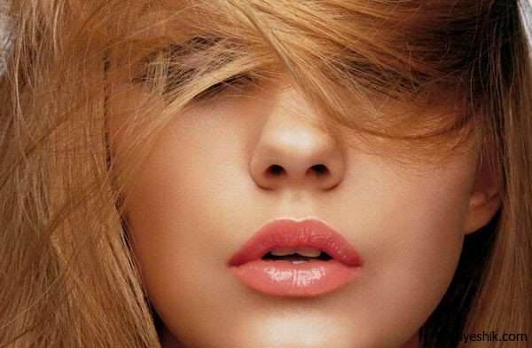 image ترفندهای انتخاب رنگ موی مناسب با صورت