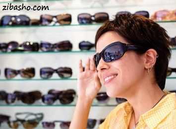 image بهترین مقاله خرید عینک آفتابی عالی و شیک