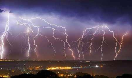 image, آسمان شب در سواحل شرقی انگلیس