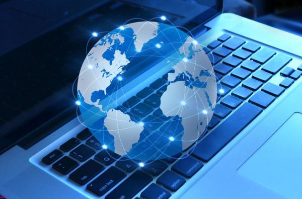 image چطور بفهمیم سرعت اینترنت چقدر است