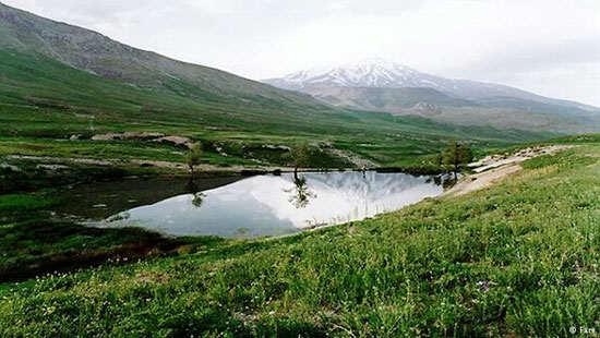 image معرفی جاهای دیدنی شمال ایران با عکس