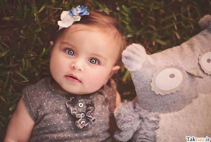 عکس, زیباترین عکس ها ار دختربچه های ناز